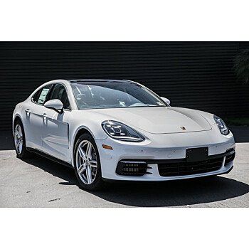 2020 Porsche Panamera for sale 101335433