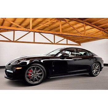 2020 Porsche Panamera for sale 101558875