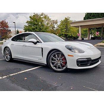 2020 Porsche Panamera GTS for sale 101616818