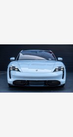 2020 Porsche Taycan for sale 101318040