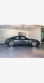 2020 Porsche Taycan for sale 101322110