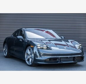 2020 Porsche Taycan for sale 101326998