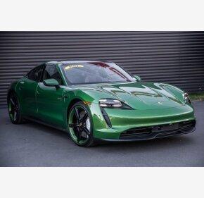 2020 Porsche Taycan for sale 101327175