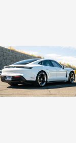 2020 Porsche Taycan for sale 101338498