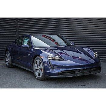 2020 Porsche Taycan for sale 101363838