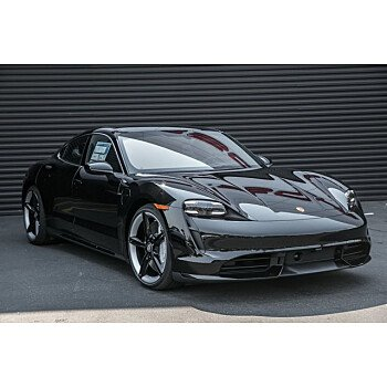 2020 Porsche Taycan for sale 101364205