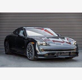 2020 Porsche Taycan for sale 101371041