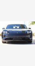 2020 Porsche Taycan for sale 101395738