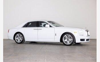 2020 Rolls-Royce Ghost for sale 101536721