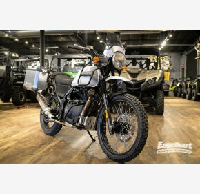 2020 Royal Enfield Himalayan for sale 200906888