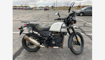 2020 Royal Enfield Himalayan for sale 200996748
