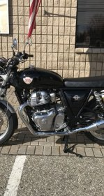 2020 Royal Enfield INT650 for sale 200860344