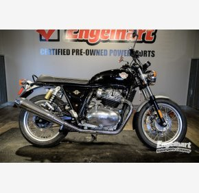 2020 Royal Enfield INT650 for sale 200882172