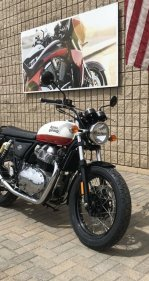 2020 Royal Enfield INT650 for sale 200919806