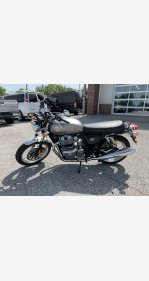 2020 Royal Enfield INT650 for sale 200940972