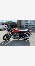 2020 Royal Enfield INT650 for sale 200940974