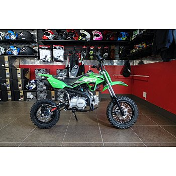 2020 SSR SR110 for sale 200822457