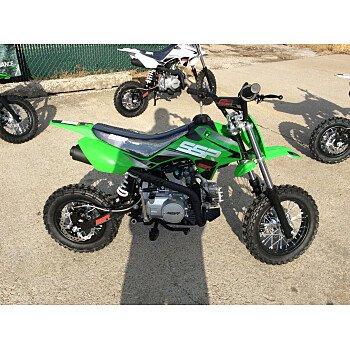 2020 SSR SR110 for sale 200849813