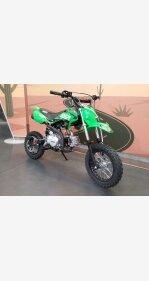 2020 SSR SR110 for sale 200910474