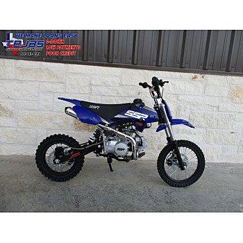 2020 SSR SR125 for sale 200771974