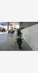 2020 SSR SR125 for sale 200772020