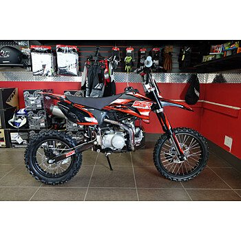 2020 SSR SR125 for sale 200823583