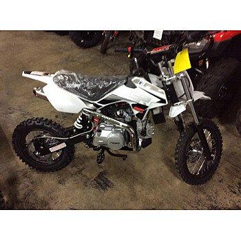 2020 SSR SR125 for sale 200849818