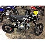 2020 SSR SR125 for sale 200850027