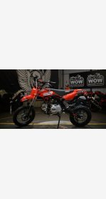 2020 SSR SR125 for sale 200926948