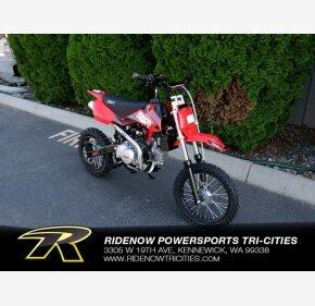 2020 SSR SR125 for sale 200939019
