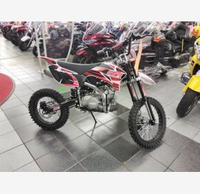 2020 SSR SR125 for sale 200940912