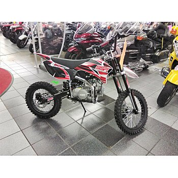 2020 SSR SR125 for sale 200940912