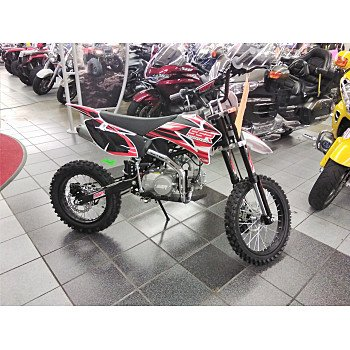 2020 SSR SR125 for sale 200940917