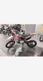 2020 SSR SR125 for sale 200940925