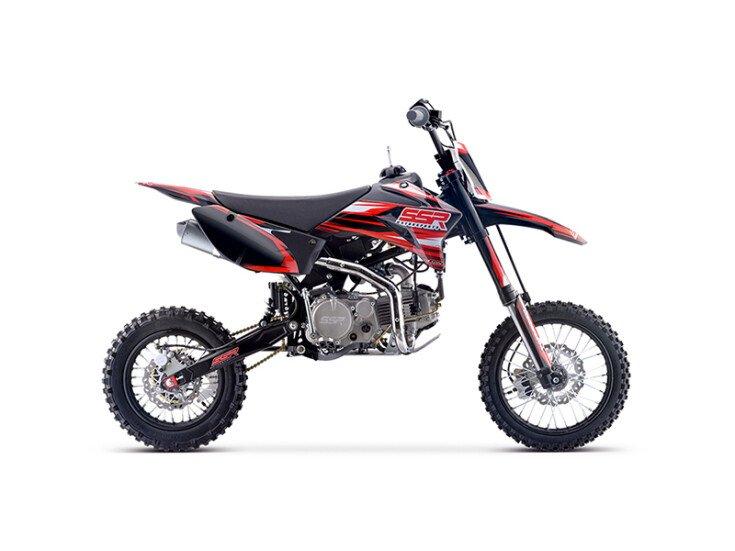 2020 SSR SR170 170TR specifications