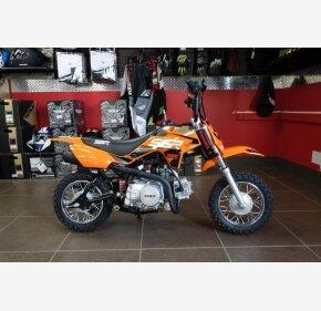 2020 SSR SR70 for sale 200822035