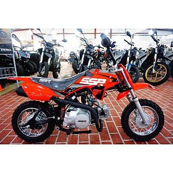 2020 SSR SR70 for sale 200840094