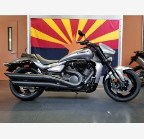 2020 Suzuki Boulevard 1800 M109R B.O.S.S for sale 200810624
