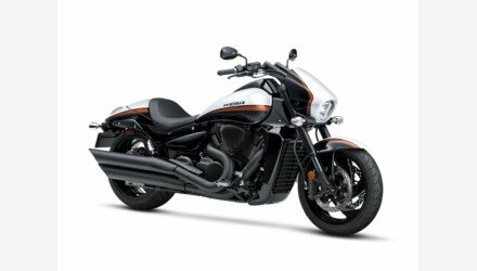 2020 Suzuki Boulevard 1800 for sale 200820053