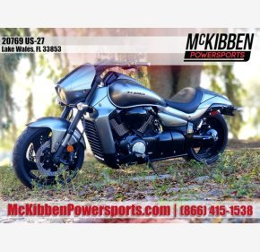 2020 Suzuki Boulevard 1800 for sale 200860237
