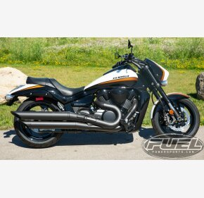 2020 Suzuki Boulevard 1800 for sale 200932801
