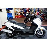 2020 Suzuki Burgman 200 for sale 200843477