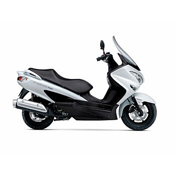 2020 Suzuki Burgman 200 for sale 200871214