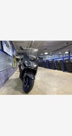 2020 Suzuki Burgman 400 for sale 200893180