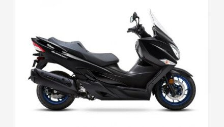 2020 Suzuki Burgman 400 for sale 200933163