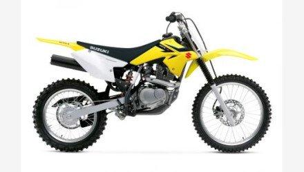 2020 Suzuki DR-Z125L for sale 200771144