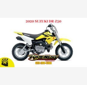 2020 Suzuki DR-Z125L for sale 200811899