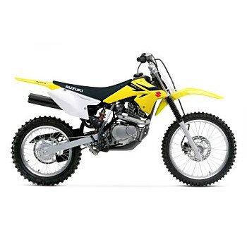2020 Suzuki DR-Z125L for sale 200813211