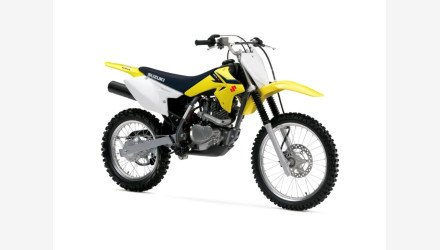 2020 Suzuki DR-Z125L for sale 200814108