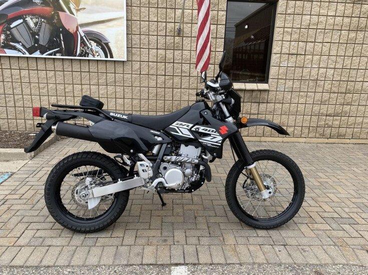 2020 Suzuki DR-Z400S for sale 201069669